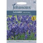 Johnsons Seeds Lavender Hidcote Strain 100 Seeds