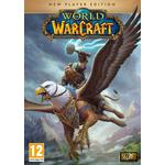 Collector's Edition PC Games World of Warcraft: New Player Edition