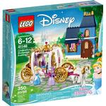 Lego Disney Princess Lego Disney Princess Cinderella's Enchanted Evening 41146