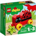 Duplo - Animals Lego Duplo My First Ladybug 10859