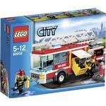 Fire fighter - Lego City Lego City Fire Truck 60002