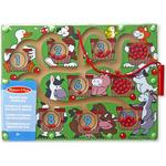 Marble Mazes on sale Melissa & Doug Magnetic Wand Number Maze