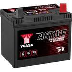 Car Battery Batteries & Chargers Yuasa U1R