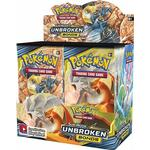 Pokémon Sun & Moon Unbroken Bonds Booster Box