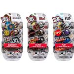 Surprise Toy - New Toys Spin Master Tech Deck Fingerboard Set 4 Pack