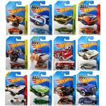 Metal - Car Hot Wheels Metal Assorted Cars