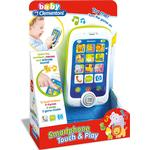Lights - Interactive Toy Phones Clementoni Smartphone Touch & Play