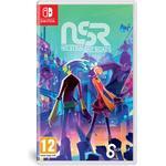Music Nintendo Switch Games No Straight Roads