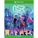 Music Xbox One Games No Straight Roads