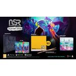 Music Xbox One Games No Straight Roads - Collector's Edition