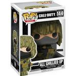Figurines Funko Pop! Games Call of Duty All Ghillied Up