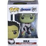 The Hulk - Figurines Funko Pop! Marvel Avengers Endgame Hulk