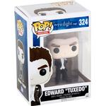 Toys Funko Pop! Movies Twilight Edward Cullen Tuxedo