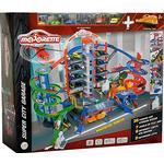 Metal - Play Set Majorette Super City Garage