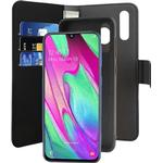 Puro Detachable Case for Galaxy A40