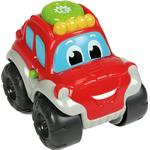 Sound - Toy Vehicles Clementoni Lights & Sound Off Road Vehicle