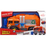 Garbage Truck on sale Dickie Toys Recycle Truck