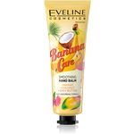 Redness - Hand Creams Eveline Cosmetics Smoothing Hand Balm Banana Care 50ml