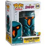 Scooby Doo - Figurines Funko Pop! Animation Scooby Doo Phantom Shadow