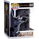 The Lord of the Rings - Figurines Funko Pop! Movies Lord of the Rings Witch King