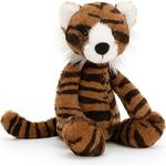Soft Toys - Tiger Jellycat Wumper Tiger 31cm