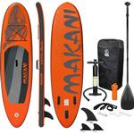 "SUP - Advanced ECD Germany Makani 10'49"" Set"