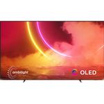 OLED TVs Philips 65OLED805