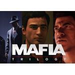 Third-Person Shooter (TPS) PC Games Mafia Trilogy