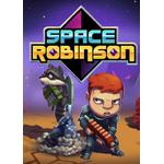 Shoot 'em up PC Games Space Robinson: Hardcore Roguelike Action