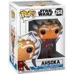 Star Wars - Figurines Funko Pop! Star Wars The Clone Wars Ahsoka