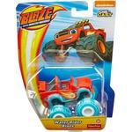 Plasti - Monster Truck Fisher Price Blaze & the Monster Machines Water Rider Blaze