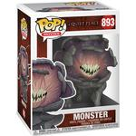 Monsters - Figurines Funko Pop! Movies A Quiet Place Monster