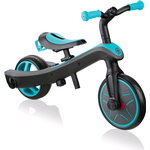 Metal - Balance Bicycle Globber Explorer Trike 2 in 1