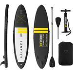Gymrex Paddle board Set 335cm