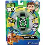 Playmates Toys Ben 10 Omnitrix S3