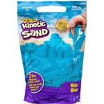 Magic Sand Spin Master Kinetic Sand Blue 900g