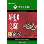 Electronic Arts Apex Legends - 2150 Coins - Xbox One