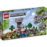 Lego Minecraft Lego Minecraft The Crafting Box 3.0 21161