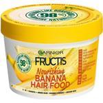 Garnier Fructis Hair Food Nourishing Banana 390ml