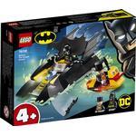Cheap Lego Super Heroes Lego DC Super Heroes Batboat The Penguin Pursuit! 76158