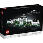 Lego Architecture Lego Architecture The White House 21054