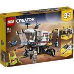 Lego Creator 3-in-1 Space Rover Explorer 31107