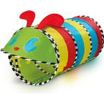 Play Tent Kid-Active My First Caterpillar Pop Up Play Tunnel