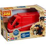 Postman Pat - Toy Vehicles Postman Pat SDS Delivery Van