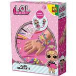 Cheap Creativity Sets SES Creative Lol Surprise Charm Bracelets