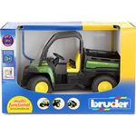 Toy Cars Bruder John Deere Gator Xuv 855D