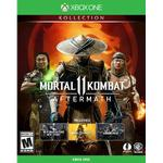 Compilation Xbox One Games Mortal Kombat 11: Aftermath Kollection