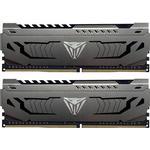 Patriot Viper Steel DDR4 3600MHz 2x32GB (PVS464G360C8K)