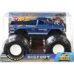 Monster Truck Hot Wheels Bigfoot Monster Truck