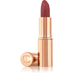 Lipstick Charlotte Tilbury Matte Revolution Lipstick Pillow Talk Medium